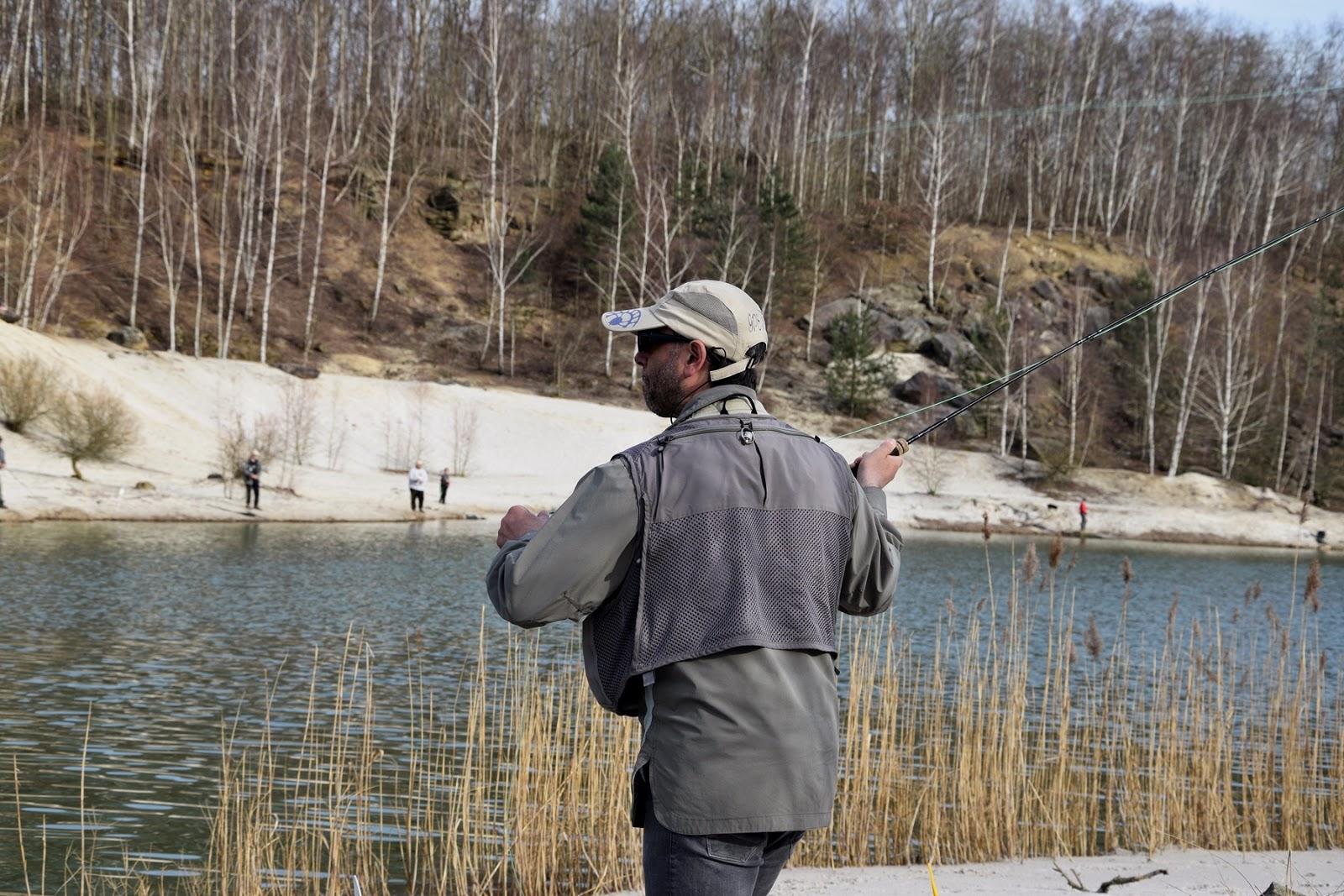 La pêche par laimant