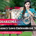 Latest Luxury Lawn Embroidered Collection 2015 By Charizma | Midsummer Range 2015 Vol-3 By Charizma