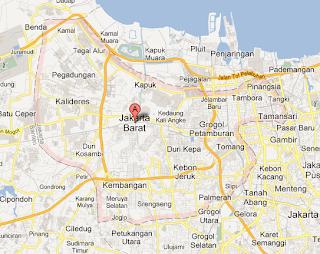 Area Jakarta Barat