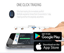 Finance App of the Week - MobyTrader™™