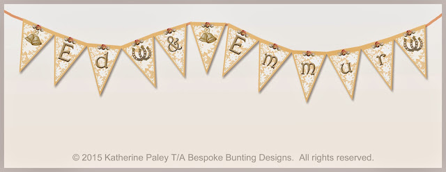 Bespoke Bunting Designs