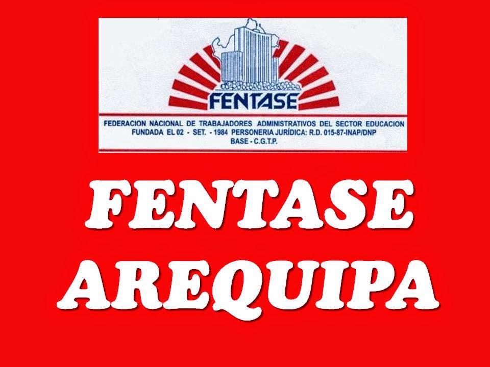 FENTASE AREQUIPA 2016