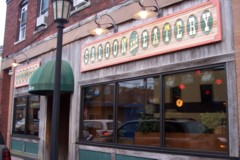 photo of Sadie's Saloon and Eatery, Waltham, MA