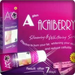 acaiberry scrub