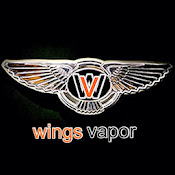 Wings Vapor