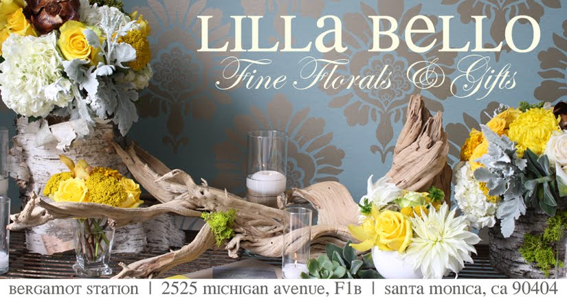 Lilla Bello Studio