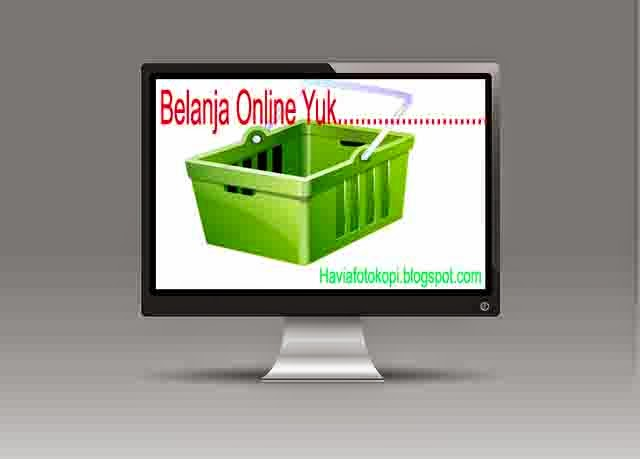 Belanja Online - Shopping Ecommerce