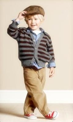 Model Baju Anak Laki-Laki 2015 Terbaru
