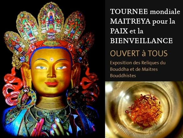 Miroir du dharma tournee mondiale maitreya pour la paix for Miroir du dharma