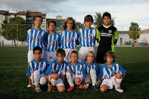 MOTRIL CF 2010/2011