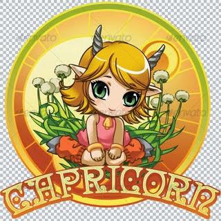 Ramalan Zodiak Capricorn Hari ini 2014