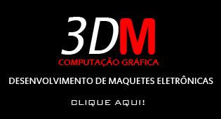 3DM Computação Gráfica
