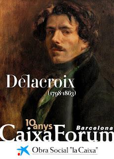 CaixaForum Delacroix