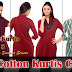 Aurelia Cotton Kurti Collection 2013 | Readymade Kurti Collection | Indian Kurti/Tunic For Women