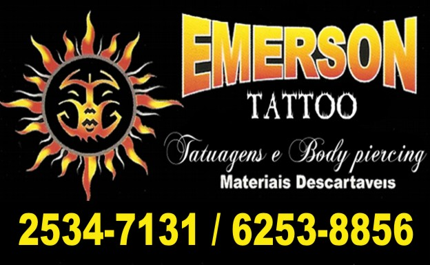 Emerson Tattoo Studio