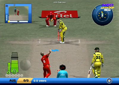 pc exe cricket games download