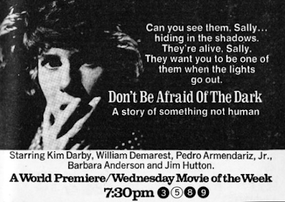 Kim Darby Don't Be Afraid of the Dark