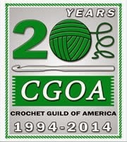 Happy 20th Anniversary, CGOA!