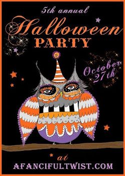 lEt'S gIVe A hOoT & eEk fOR 5Th hALlOweEN pARtY