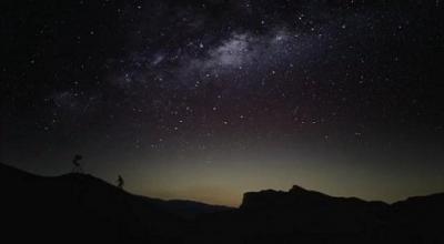 Bumi dan Bintang
