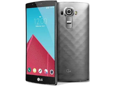 LG G4 Metallic Variant