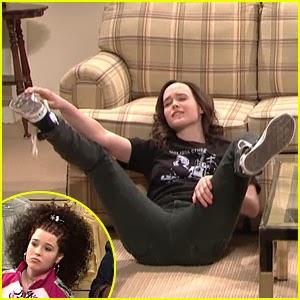 Hollywood Celebs, Ellen Page, Ellen Page gay, Ellen Page Lesbian
