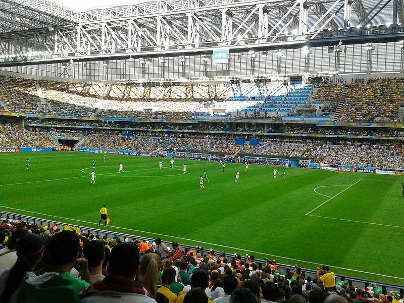 brasilien endspiel