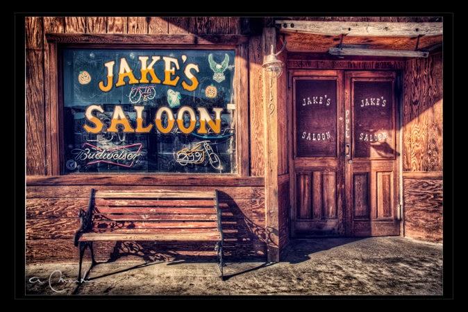 Lone Pine Cafe Baker City Menu