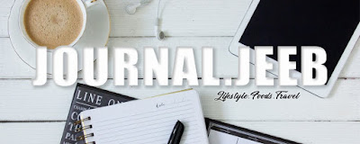 Journal Jeeb | My Lifestyle, Foods, And Travel Journal