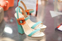 τάσεις μόδας παπούτσια 2012