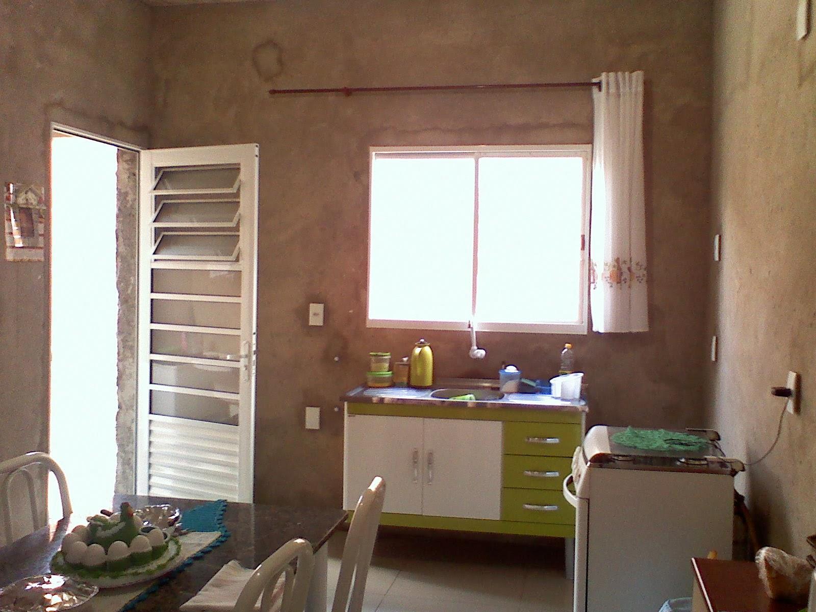 Humilde Residência : Cozinha Parte 2 ; Projeto de Decoração #304A61 1600 1200