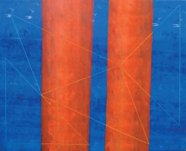 80x100 Acrílico sobre lienzo