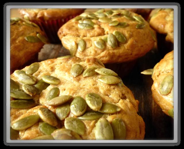 Muffins a la Lein