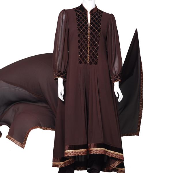 Fashion Patterns: Junaid Jamshed - 156.1KB