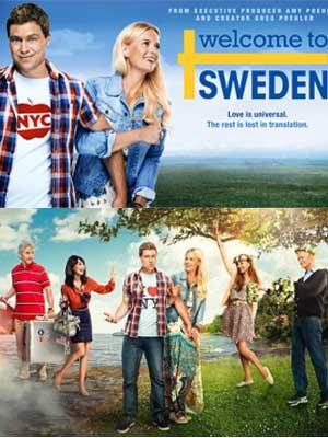İsveç'e Hoşgeldiniz