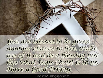 Good friday funny quotes