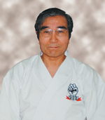 Saiko Shihan Goshi Yamauchi