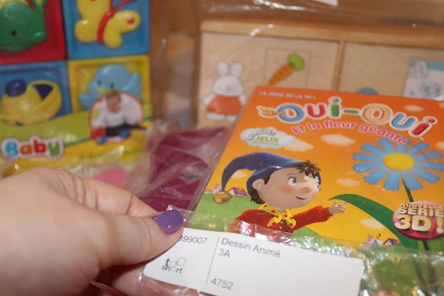 vente de dvd enfants