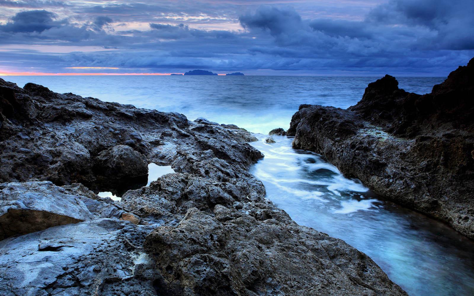 hd river ocean sea - photo #30