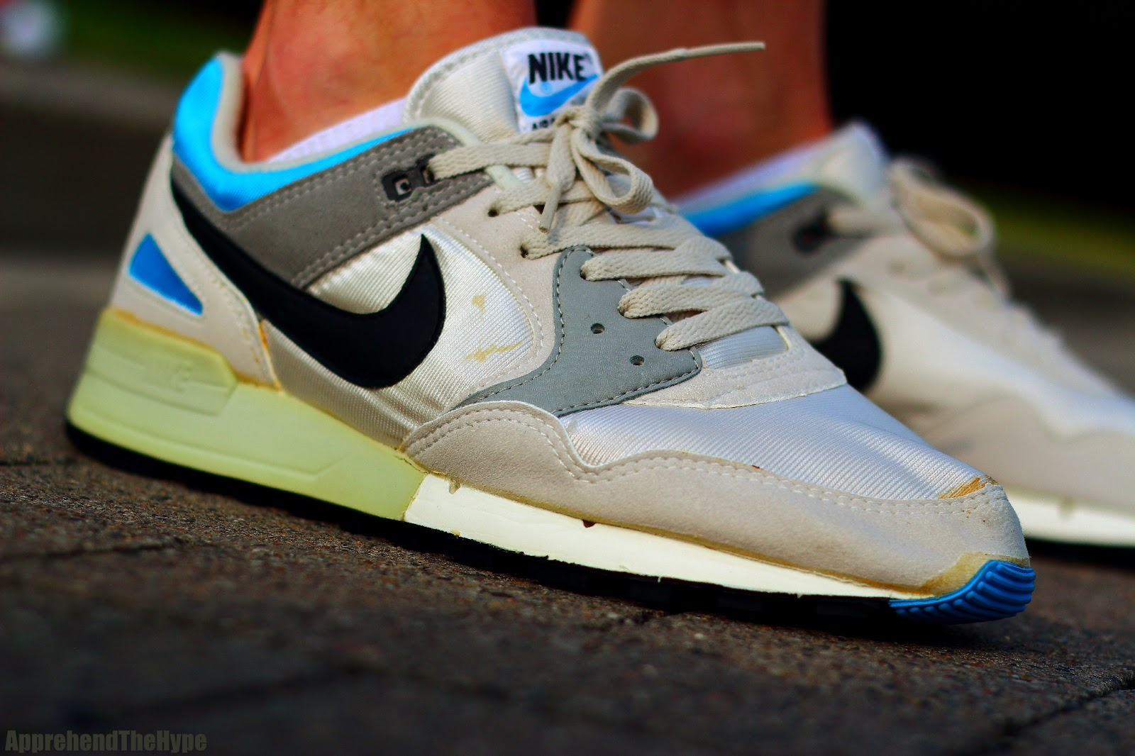 apprehend the hype nike air pegasus 89 og blue. Black Bedroom Furniture Sets. Home Design Ideas