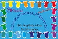 Schnabelinas Regenbogenbody