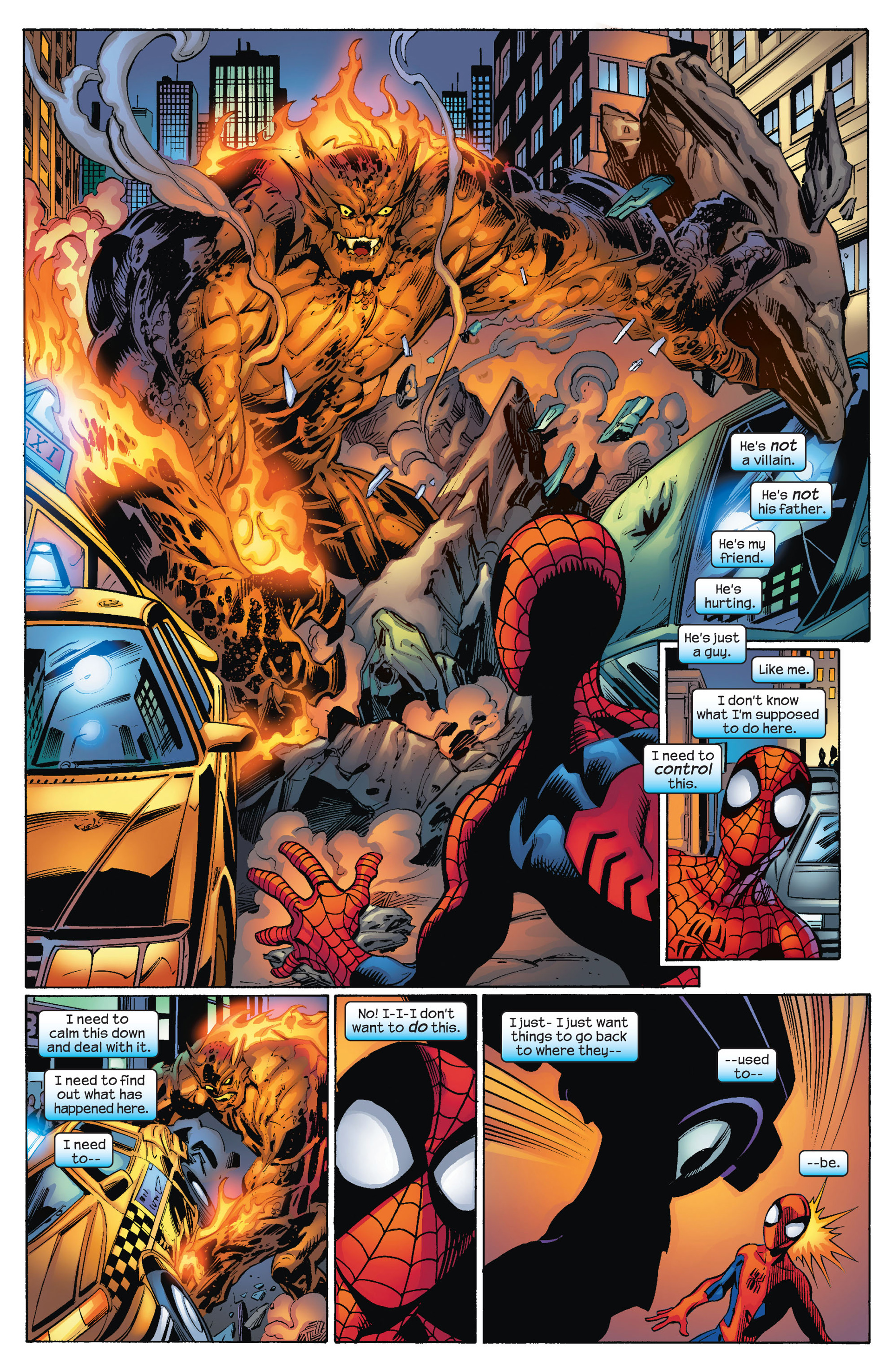 Ultimate Spider-Man (2000) Issue #76 #80 - English 8