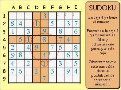 Sudoku para principiantes