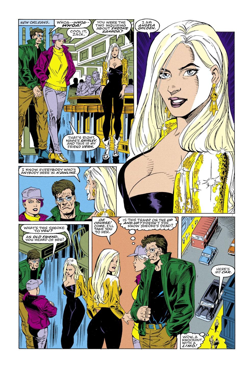 Captain America (1968) Issue #428 #378 - English 18