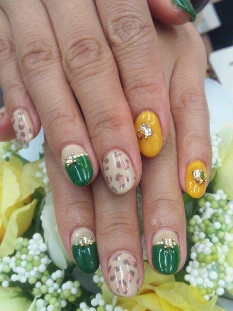 nails nail Unhas Decoradas Tendências 2014