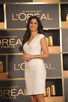 Actress Katrina Kaif launches L'Oreal's 6 Oil Nourish products