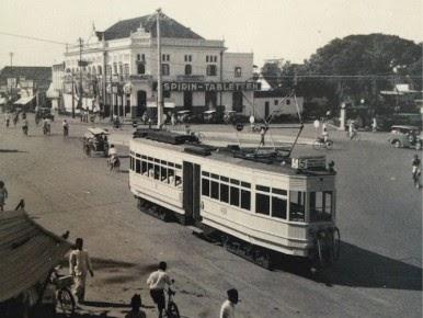 Image result for trem jakarta