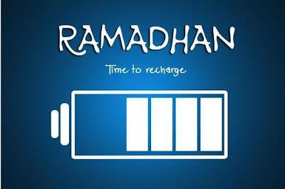 tip kesihatan ramadhan