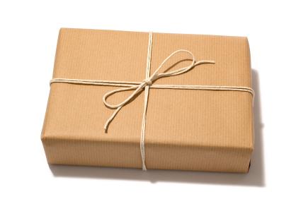 parcel: design delivered to your door