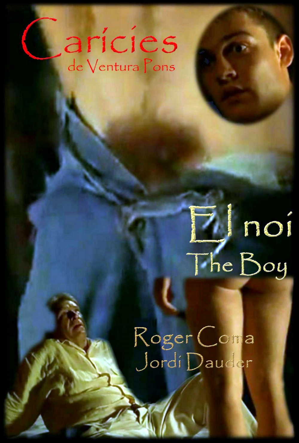 El noi (1998) The Boy